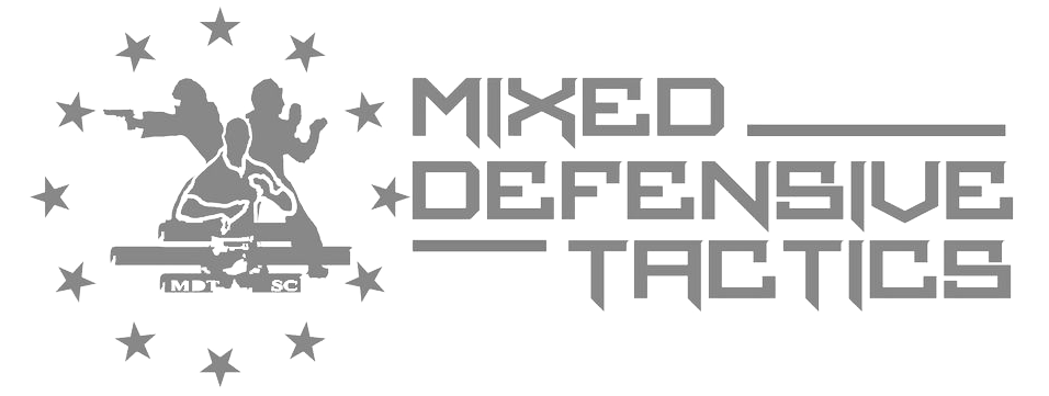 Mixed Defensive Tactics
