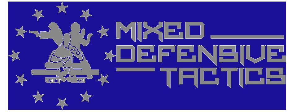 Mixed Defensive Tactics