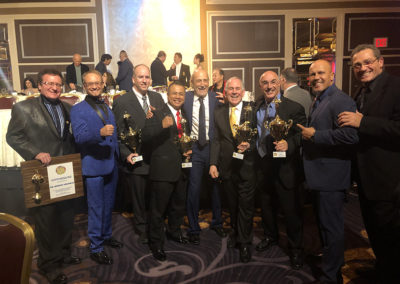 Action Martial Arts Hall of Fame Honors 2019 Awards